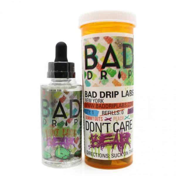 Bad Drip - Dont Care Bear E-liquid