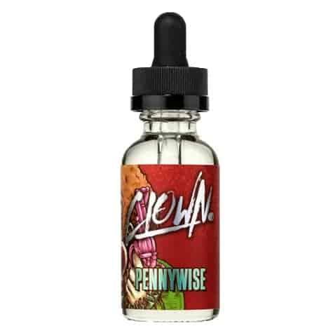 Clown - Pennywise E-liquid