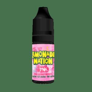 Lemonade Nation - Pink Lemonade
