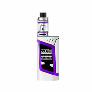 Smok Alien 220w TC Kit 2ml Tank