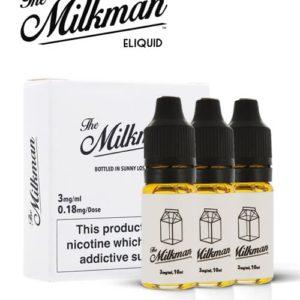 The Milkman - Original 3 X 10ML