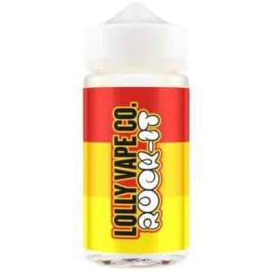 Lolly Vape Co - Rock It E-liquid