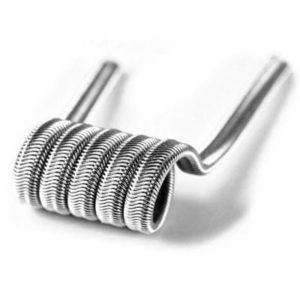 Alien Coils (Pair) - Handmade