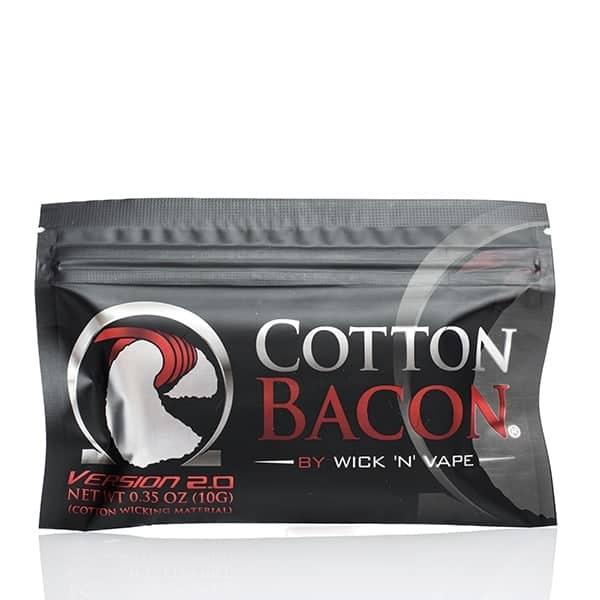 Cotton Bacon 2.0 By Wick n Vape