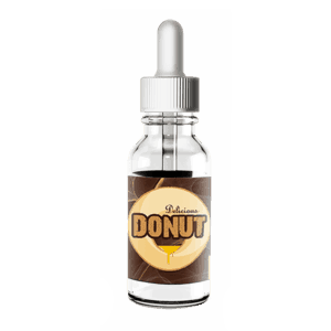 Lucid Juice - Delicious Donut 300ml (10 x 30ml)