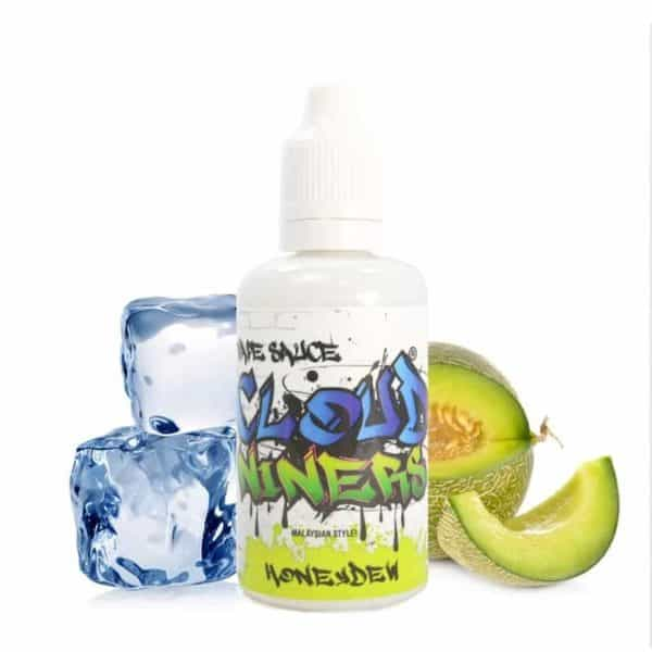 Cloud Niners - Honeydew E-liquid