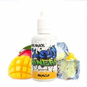 Cloud Niners - Mango E-liquid