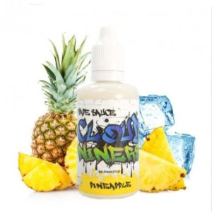 Cloud Niners - Pineapple E-liquid
