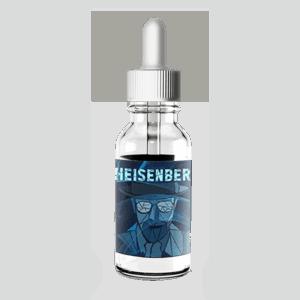 Lucid Juice - Heisenberg