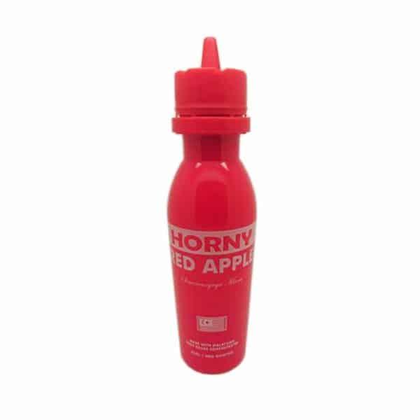 Horny Flava - Horny Red Apple E-liquid