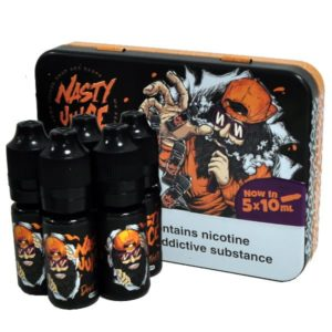 Nasty Juice - Devils Teeth E-liquid