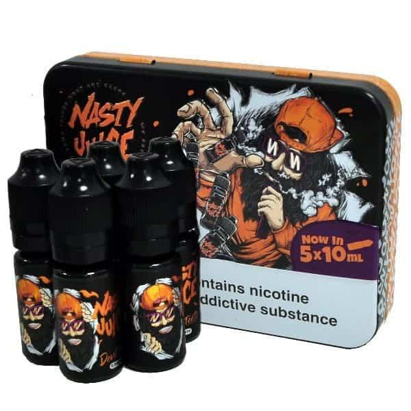 Nasty Juice - Devils Teeth E-liquid