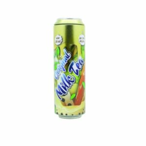 MOHAWK & CO Original Milk Tea 55ML