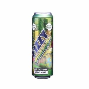 MOHAWK & CO FIZZY PINEAPPLE 6 X 10ML
