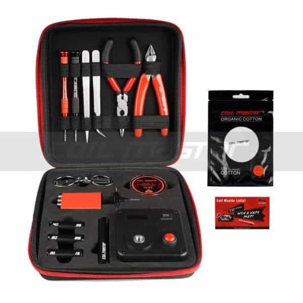 Coil Master DIY Kit - V3