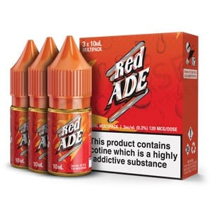 Red ADE E-liquid