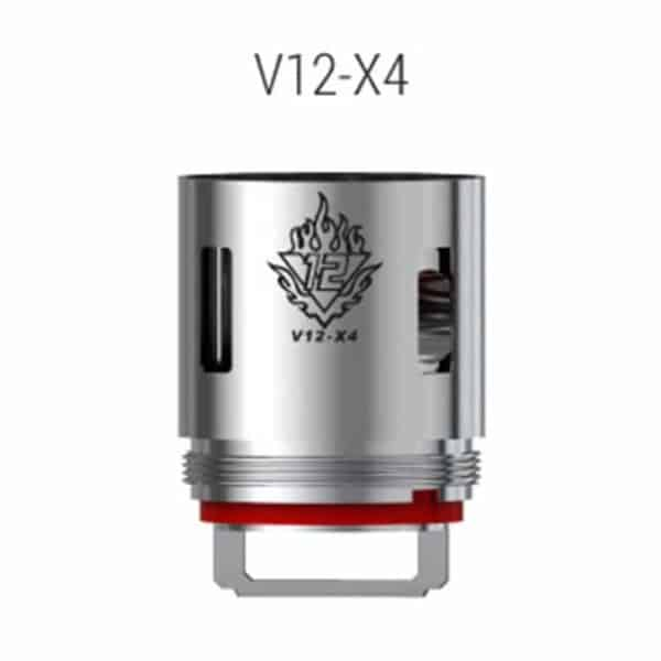 SMOK TFV12 V12-X4 0.15ohm Replacement Coils 3 Pack