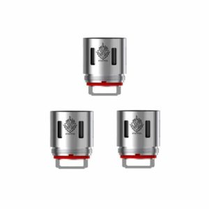 SMOK TFV12 V12-T12 0.12ohm Replacement Coils 3 Pack