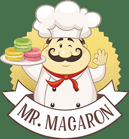 Mr Macaron
