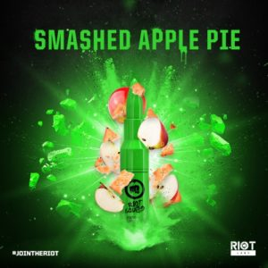Riot Squad - Smashed Apple Pie