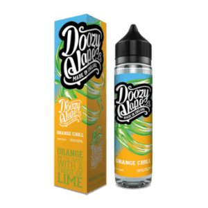 ORANGE CHILL BY DOOZY VAPE CO