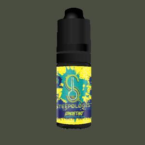 The Steepologist - Lemon Tart E-liquid 4 X 10ML