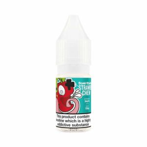 Strawberry Chew - Stika Bombz - 6 x 10ml