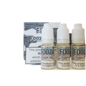 Fooza - Fooza Milk  3 X 10ml