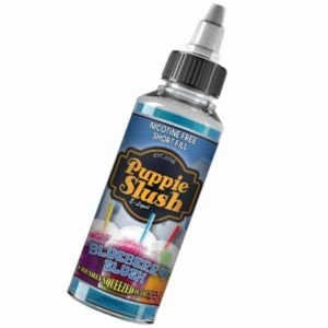 Puppie Slush Blue E-Liquid