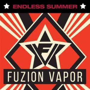 ENDLESS SUMMER - Fuzion Vapor