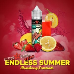 ENDLESS SUMMER - Fuzion Vapor