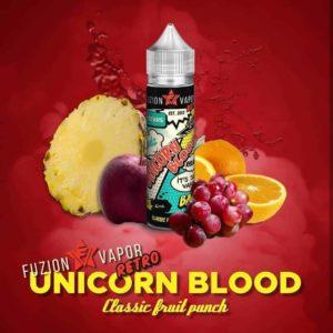 UNICORN BLOOD - Fuzion Vapor