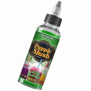 Puppie Slush Lime E-Liquid
