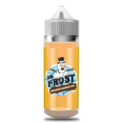 Dr Frost Orange Mango Ice