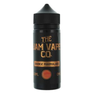 Orange Marmalade BY THE JAM VAPE CO