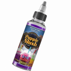 Puppie Slush R&B E-Liquid