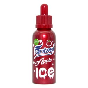 Fantasi Apple Ice