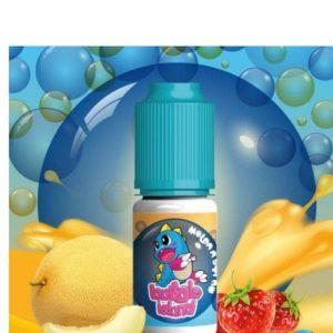 Bubble Island - Melon n Strawberry 3 x 10ml
