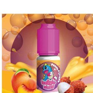 Bubble Island - Peach N Lychee 3 x 10ml