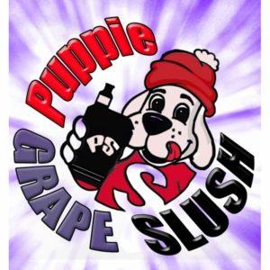 Puppie Slush Grape E-Liquid