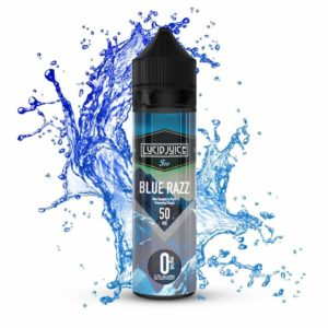 Lucid Juice - Blue Razz