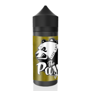 THE PANDA JUICE CO - VANILLA COLA