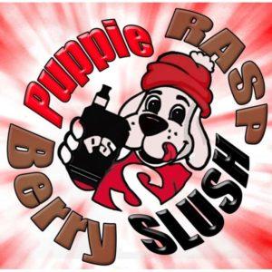 Puppie Slush Raspberry E-Liquid