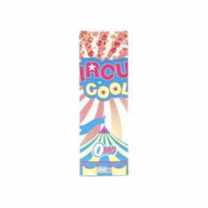 CIRCUS COOLER E-LIQUID BY CIRCUS COOKIE