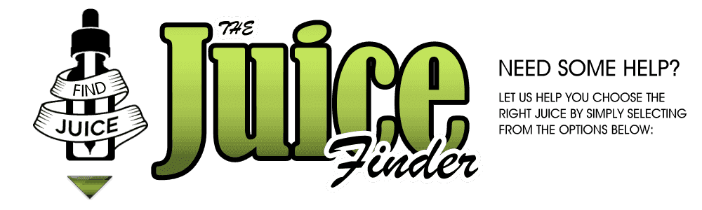 The Juice Finder