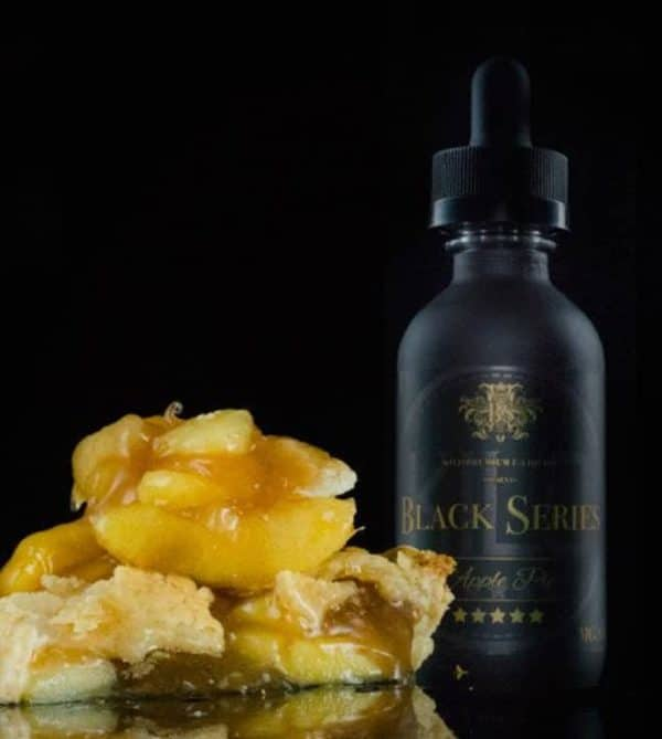 Apple Pie by Kilo Black Series