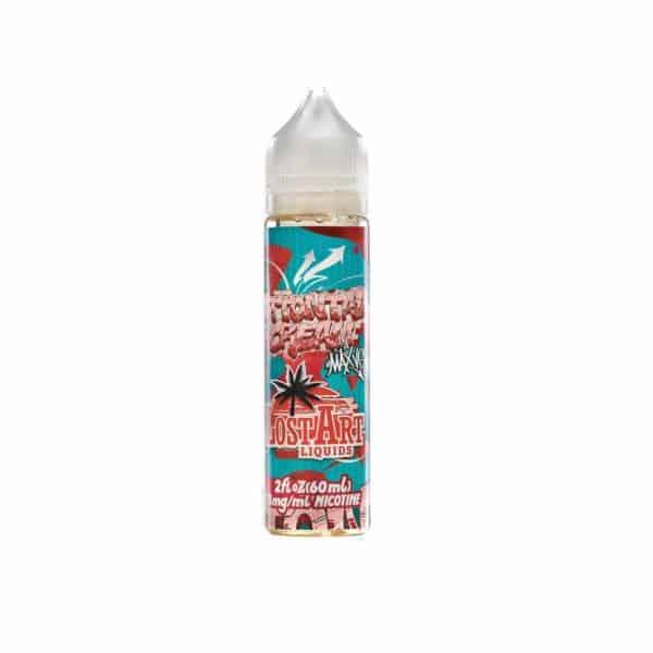 Lost Art - Cottontail Cream