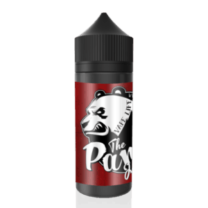 THE PANDA JUICE CO - CHERRY COLA