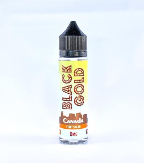 Black Gold Canada Eliquid