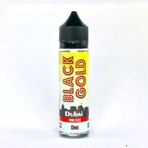 Black Gold Dubia Eliquid